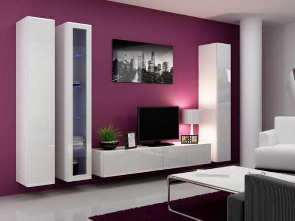 Современные стенки (58 фото): выбираем модные варианты в комнату, стильные новинки 2021 года для гостиной и в однокомнатную квартиру