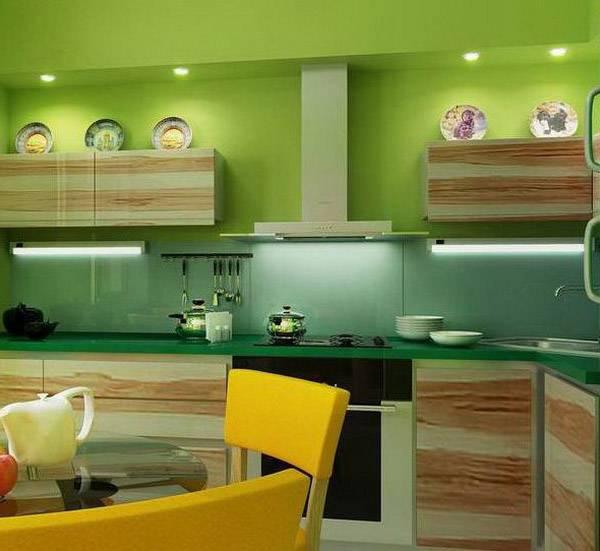 Какой краской лучше красить стены на кухне - клуб мастеров