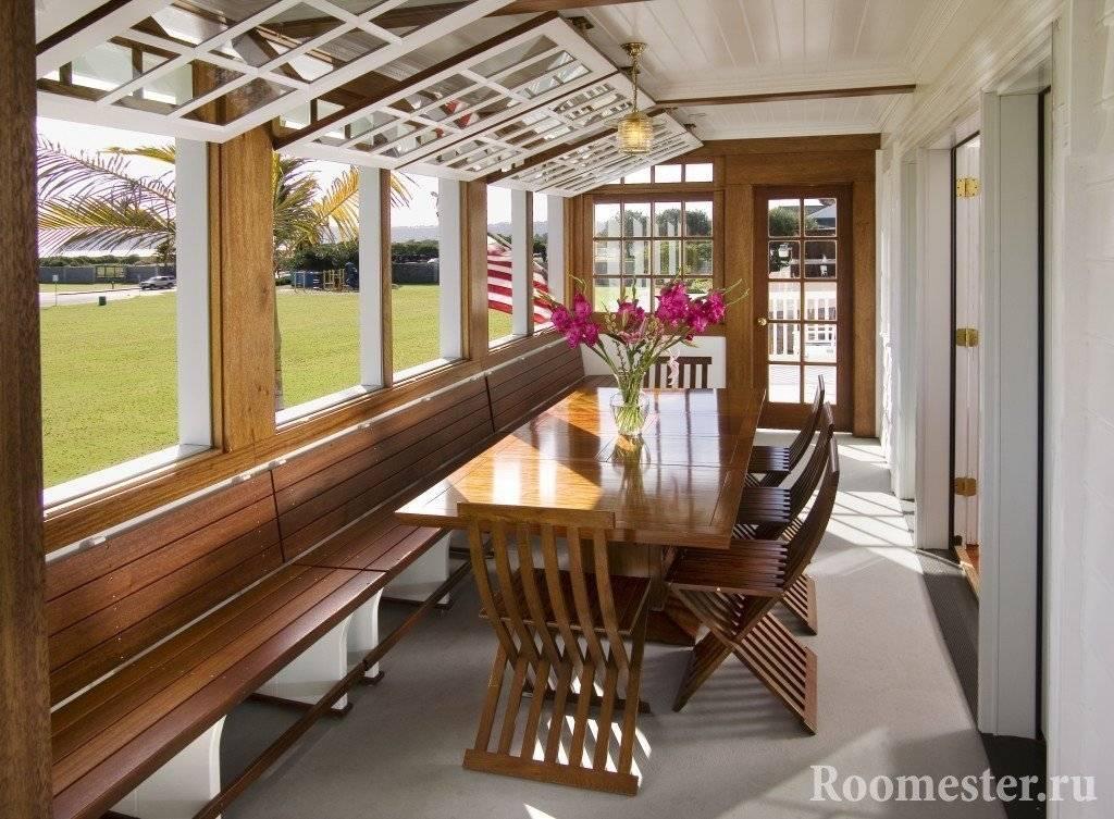 Летняя веранда фото 38 примеров и идей — идеальное место в вашем доме