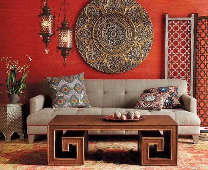 Как выбрать цвет для дивана к интерьеру — простые рекомендации