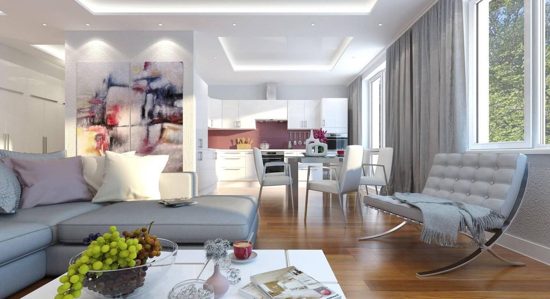 Как визуально увеличить высоту потолка: как зрительно, фото, делаем выше и поднимаем низкие в комнате