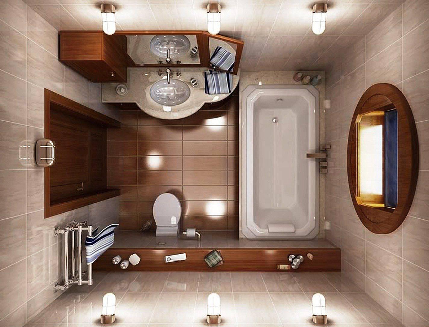 Ванная комната в стиле минимализм: варианты дизайна, интерьер, фото