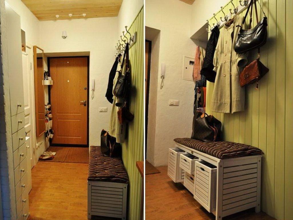 Дизайн узкой спальни в хрущевке: 30 фото с реальными примерами