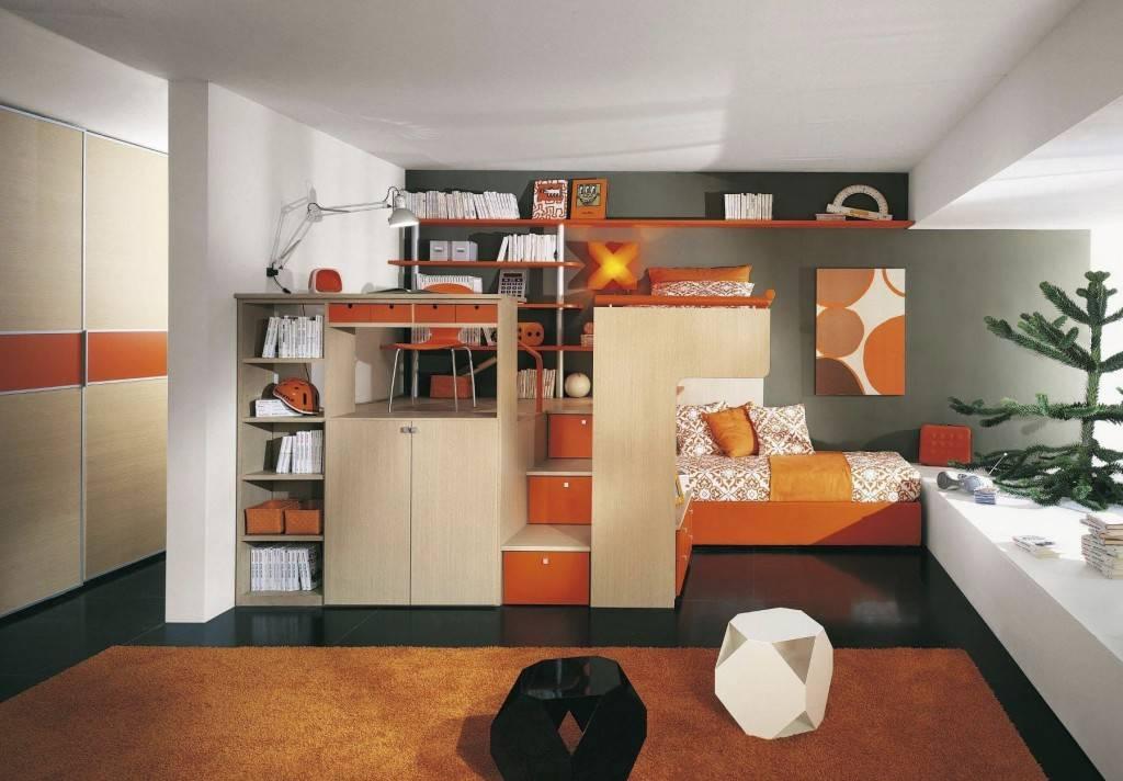 Комната 18 кв. м. – 60 фото идей и советы для дизайна гостиной, спальной или детской комнаты – строительный портал – strojka-gid.ru