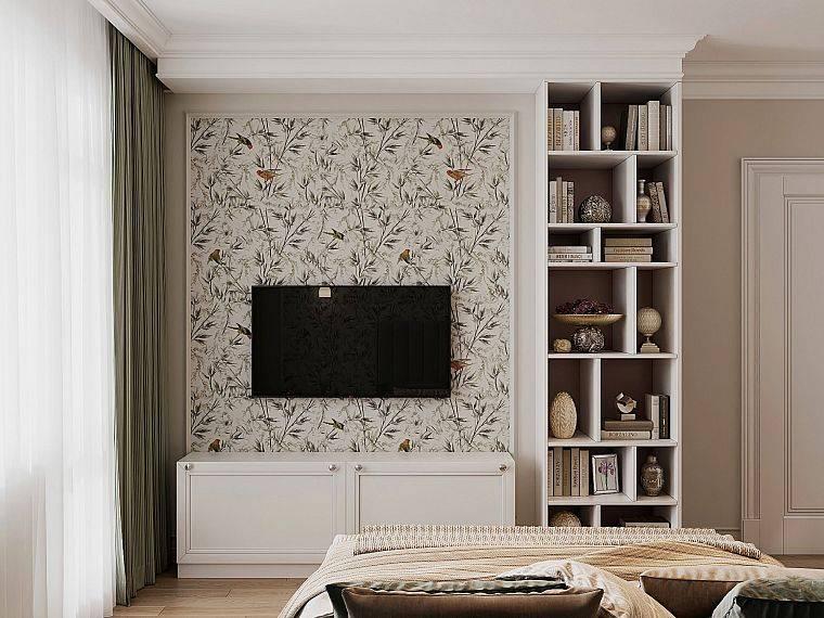 Спальня в стиле прованс: особенности стиля, фото дизайна, новинки, тренды 2020 года