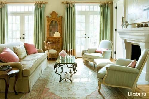 Фисташковая спальня - 150 фото лучших новинок дизайна спальни фисташкового цвета