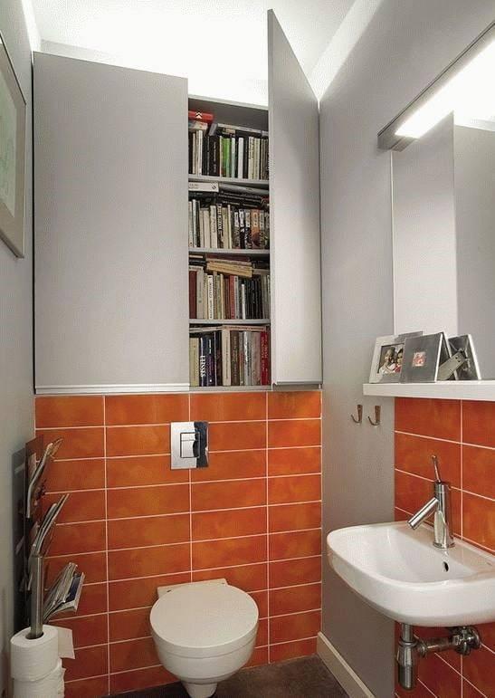 Шкафчик в туалете за унитазом: 48 фото дизайна, можно ли сделать своими руками?
