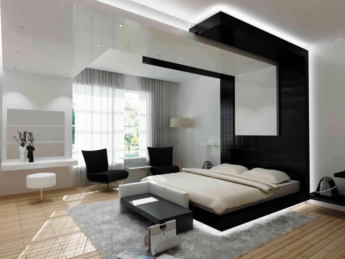 Дизайнерские решения в стиле модерн — мягкие цвета, округлые линии и растительные мотивы, принцип выбора мебели, отделки и аксессуаров - 37 фото