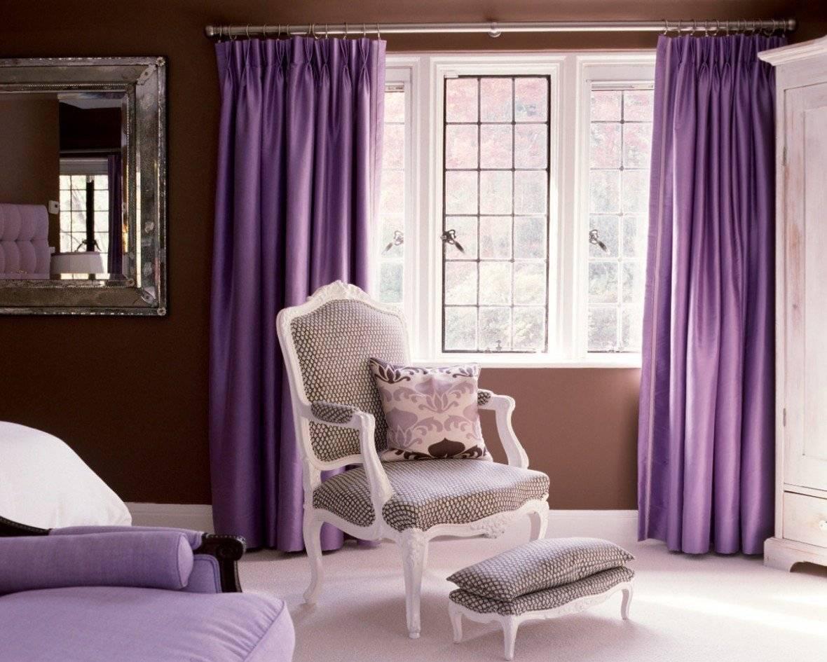 Как избежать ошибок, подбирая шторы к интерьеру? - шторы
