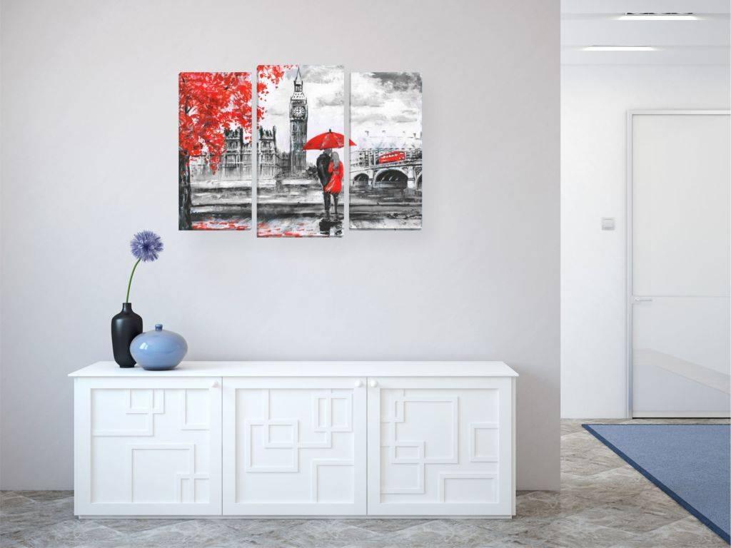 Картина в прихожую (59 фото): какую повесить на стену в коридор? вертикальные и модульные картины в интерьере квартиры. вешают ли в прихожей постеры?