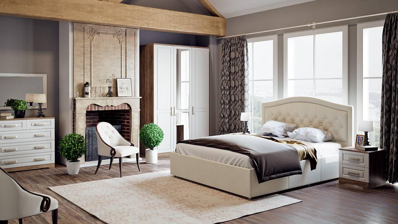 Стиль прованс в интерьере: 335+ (фото) современных дизайнов