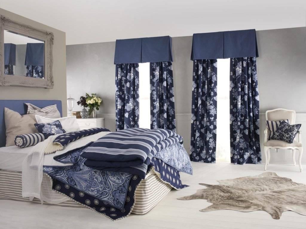 Текстиль в интерьере - как правильно использовать