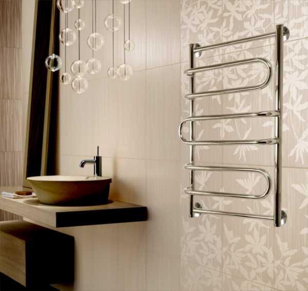 Как выбрать полотенцесушитель для ванной и разобраться какой лучше?