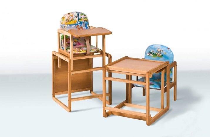 Детский стул, регулируемый по высоте: деревянная парта с регулировкой для ребенка