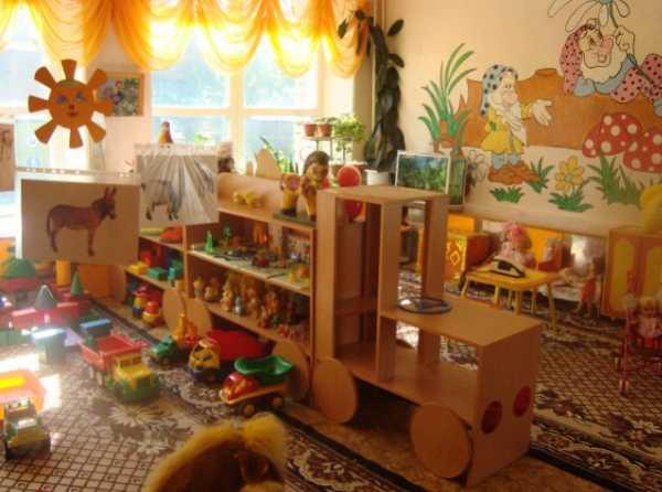 (+103 фото) дизайн детского сада современные идеи