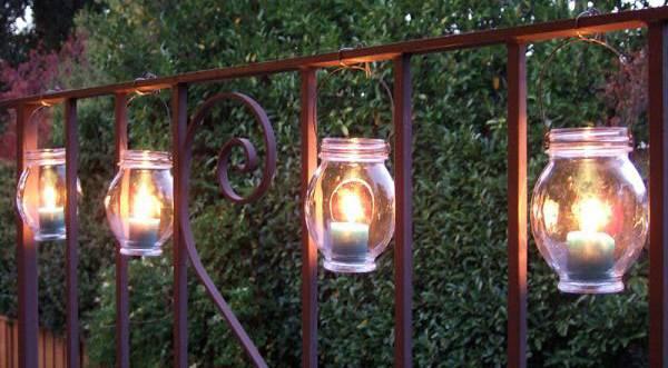 11 советов по освещению дачного и загородного участка