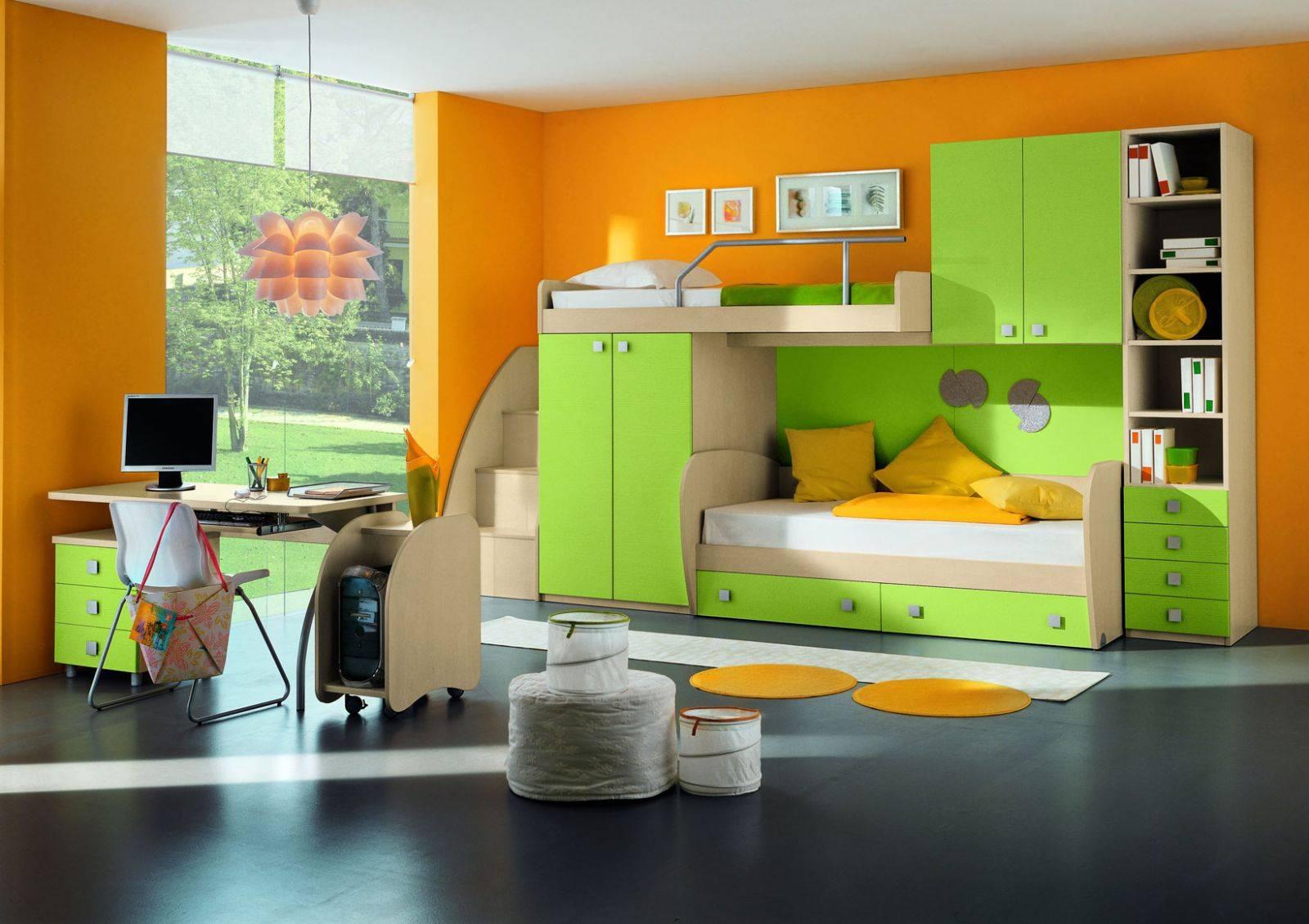 Мебель-трансформер для маленькой квартиры (50 фото)