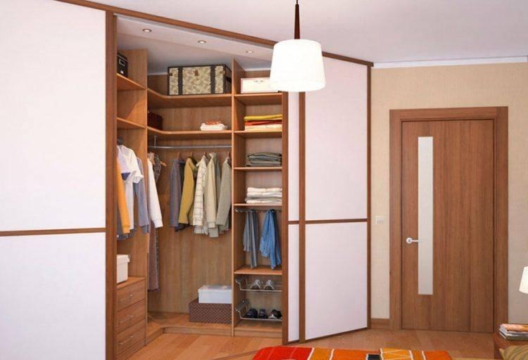 Угловой шкаф в спальню: виды и устройство — как сделать правильный выбор