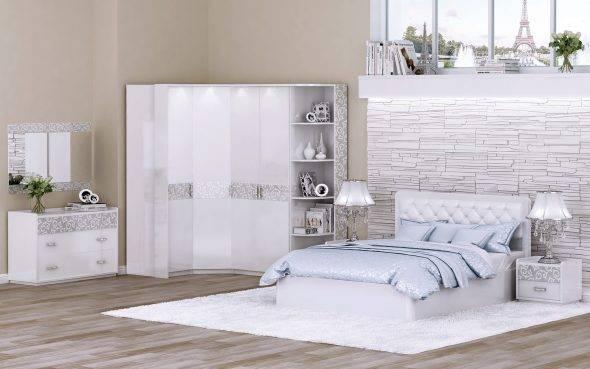 Светлая мебель – стильные сочетания и варианты создания интерьера безупречного формата (115 фото)