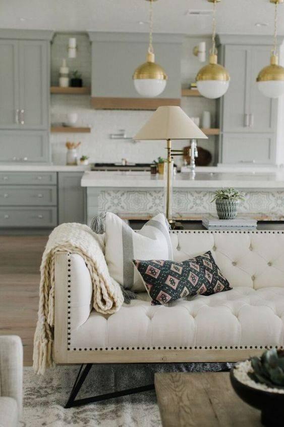Выбираем диван со спальным местом на кухню