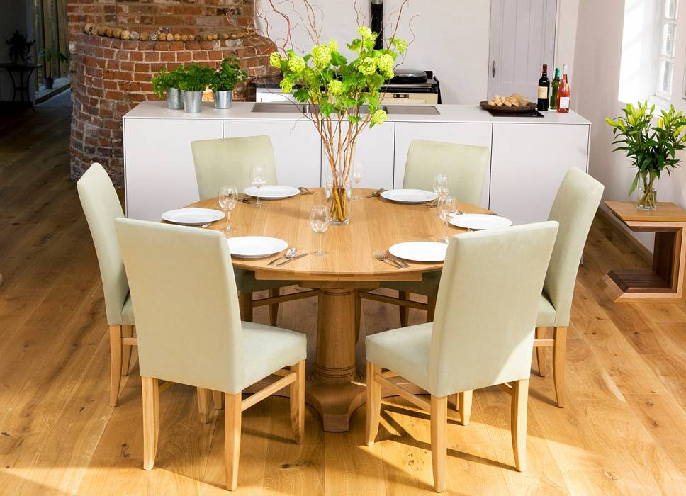 Дизайн прямоугольной кухни: варианты для маленькой и большой кухни - 65 фото