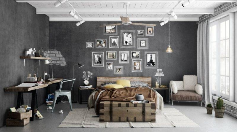 Интерьер — внутреннее пространство помещений: стили оформления, классификация и особенности