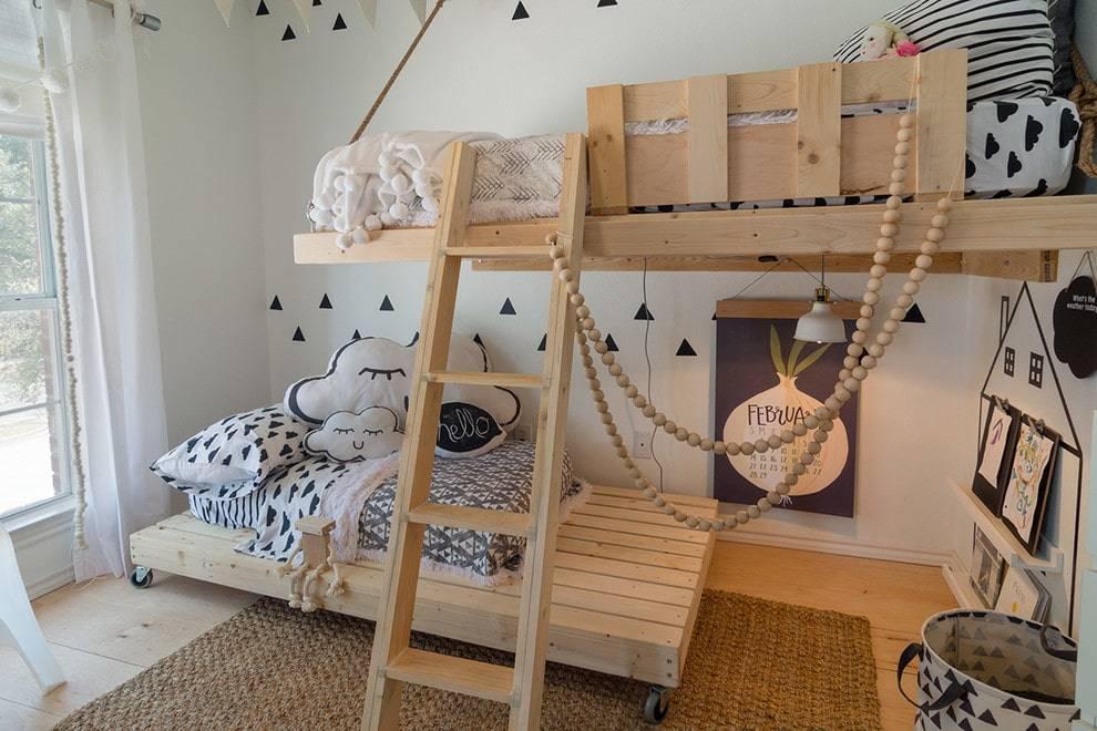 Мебель из дерева: непринужденность и эксклюзивность в интерьере
