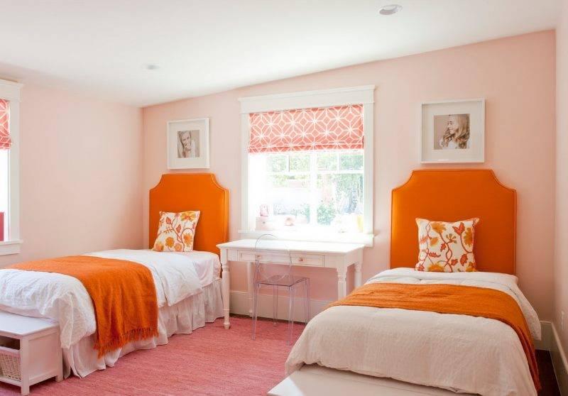 Детская комната для двух принцесс: квартирный вопрос, выпуск №442