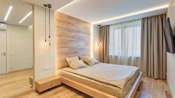 Квартира 45 кв. м. – современный интерьер и принципы планирования (75 фото) – строительный портал – strojka-gid.ru
