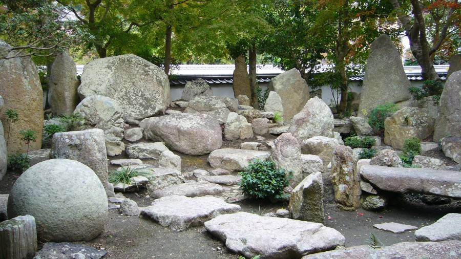 Заметки о японии. сады камней   | материнство - беременность, роды, питание, воспитание