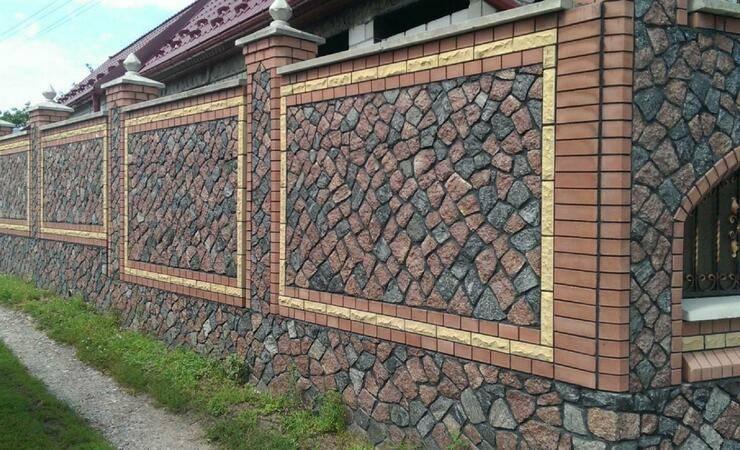 Природный камень в строительстве. виды, преимущества и недостатки натурального камня.