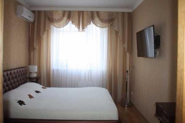 Спальня в бежевых тонах – выбор акцентов и поиск гармонии