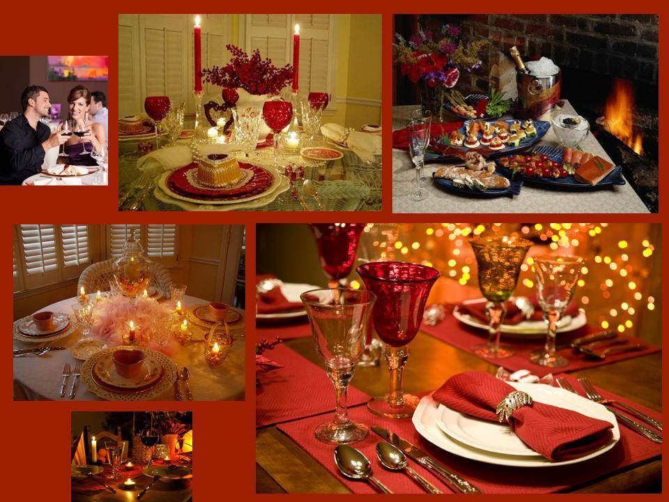 Сервировка стола - как правильно выбрать посуду и столовые приборы, схема расположения и оформление