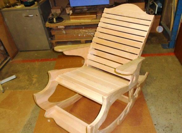 Мебель из дерева - 105 фото изумительного и строгого дизайна