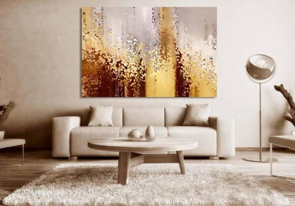 Картины для интерьера - модные, уместные, стильные и оригинальные картины (125 фото)