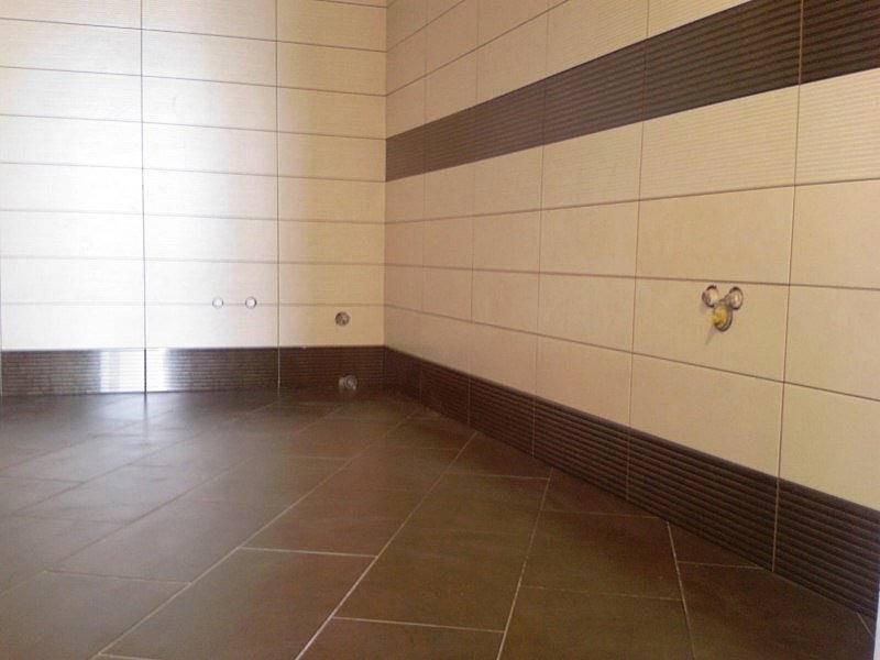 Раскладка плитки в ванной: 5 способов оформления