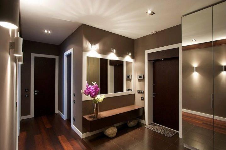 Шикарная маленькая прихожая в светлых тонах: советы от дизайнеров с примерами - квартира, дом, дача - медиаплатформа миртесен