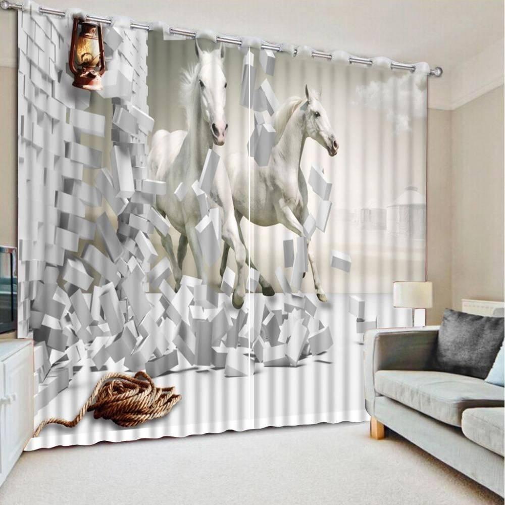 Объемные 3д шторы: 50+ фото, современные идеи рисунков для фотопечати