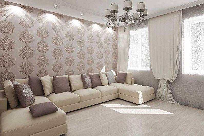 Как выбрать цвет дивана. правила выбора..как использовать цветовой круг для выбора цвета дивана