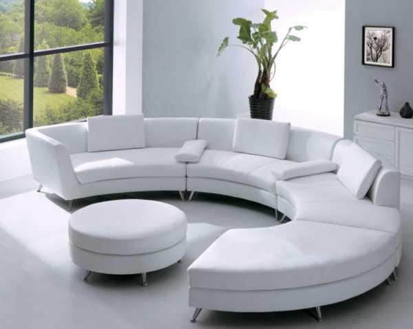 Подбираем цвет дивана под интерьер