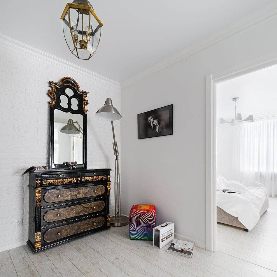 Комоды в спальню: 75 фото великолепных и стильных идей для хранения вещей