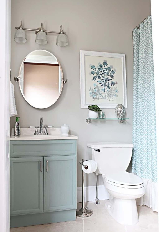 На какой высоте вешать зеркало над раковиной в ванной? на каком уровне повесить зеркальный шкаф над умывальником, стандарт высоты в ванной комнате
