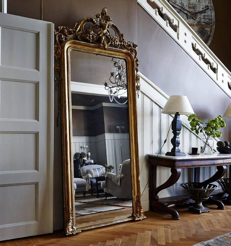 Зеркало с полкой в прихожей (48 фото): настенное зеркало с полочкой и подсветкой в прихожую комнату и коридор