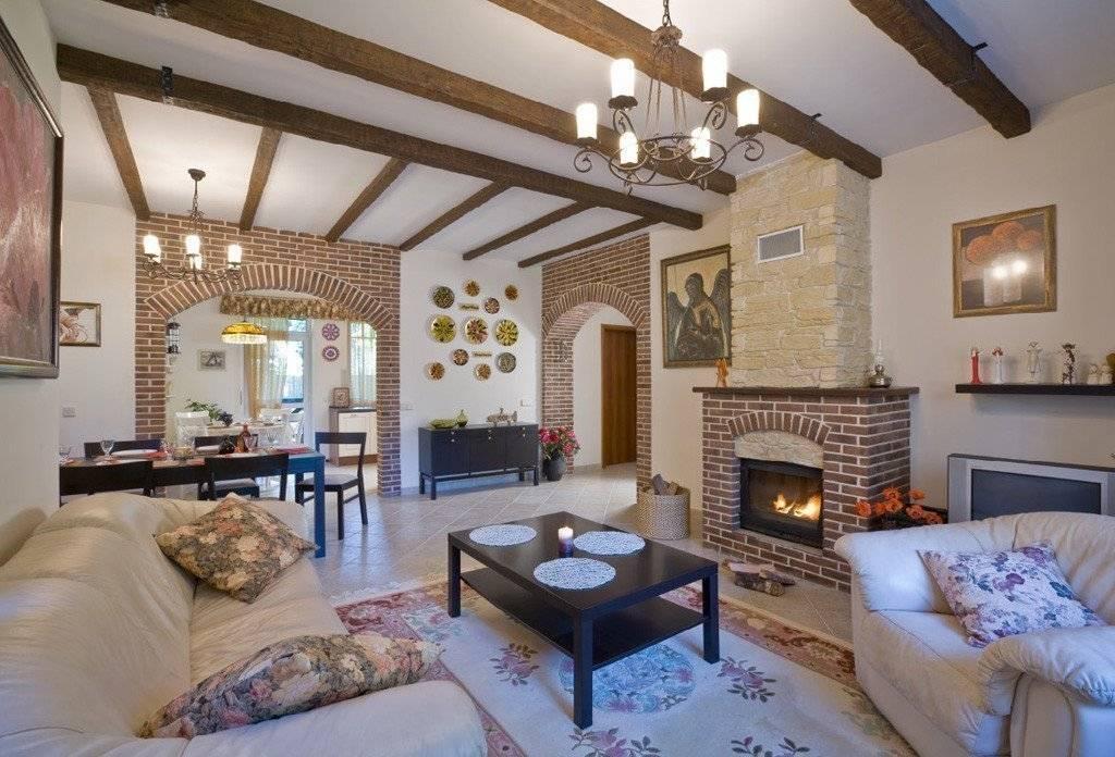 Дизайн прихожей в частном доме: фото различных стилистических наполнений