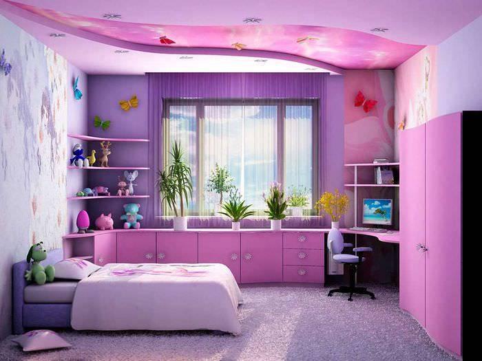 50 идей детской комнаты для мальчика