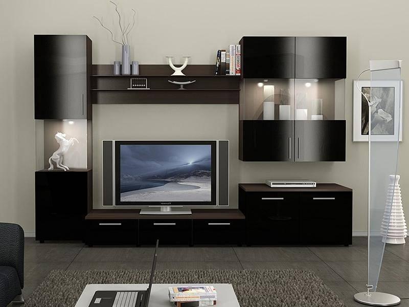 Советы и рекомендации по выбору мебели для гостиной современного стиля