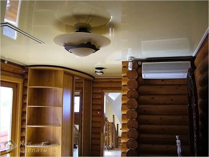 Обзор современных вариантов отделки потолка: от бюджетных до роскошных