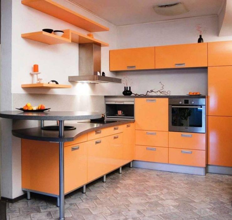 Сочетание персикового цвета в интерьере с другими оттенками