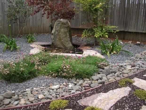 Японский сад – особенности основных видов, как сделать своими руками?