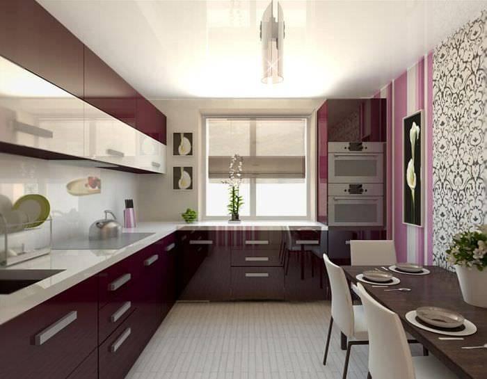 Кухня с окном в рабочей зоне (44 фото): варианты дизайна и создание проекта интерьера кухни с окном над рабочей поверхностью. как задействовать окно в кухне-гостиной? красивые примеры